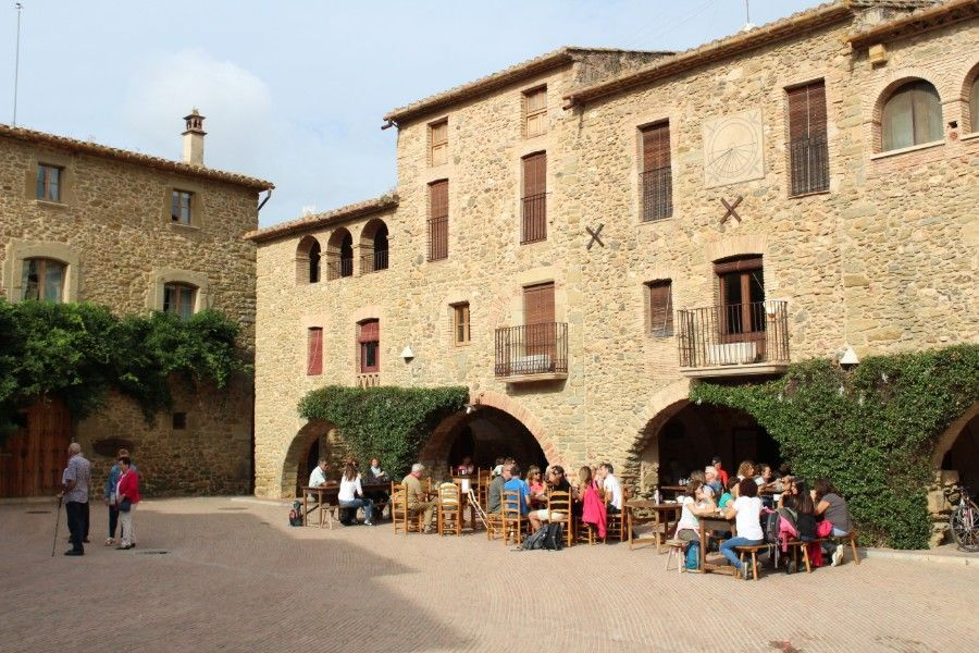Монейс Каталония