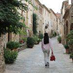3 Средневековые деревни Каталонии за один день: Монейс, Круйес и Ла Бисбал