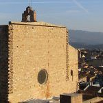 Средневековая деревня Монтбланк в Каталонии: что посмотреть?