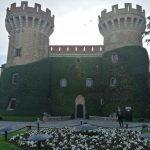 2 крепости Каталонии за один день: Сан Фернандо и Пералада