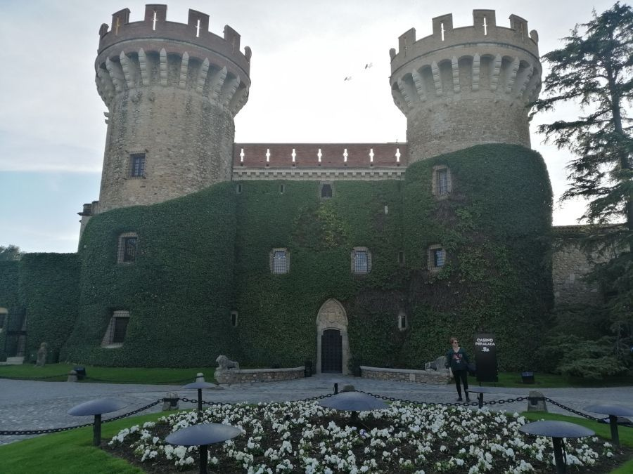 San Fernando Peralada