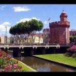 Перпиньян (Perpignan): древний город южной Франции