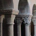 Вся архитектура Испании в Побле Эспаньол в Барселоне