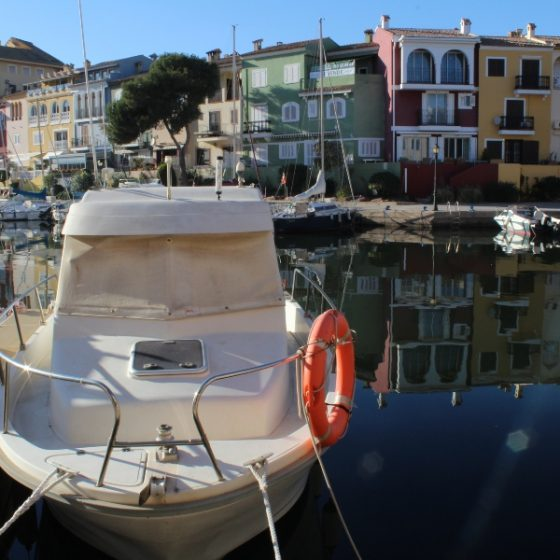 port Saplaya