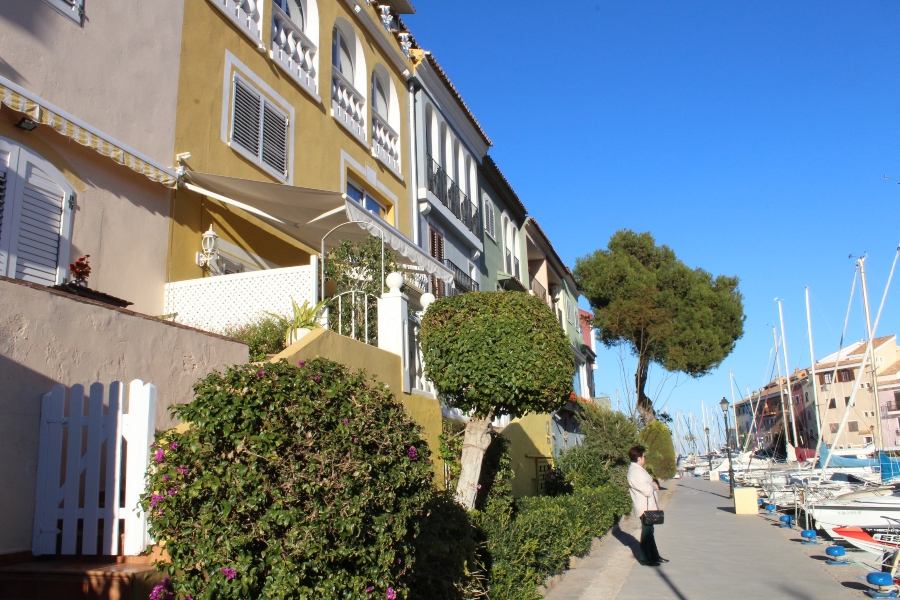 Порт Саплая Валенсия