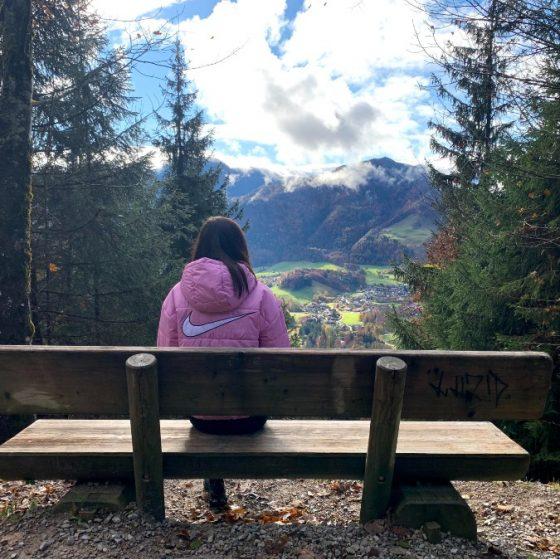 Бавария путешествие