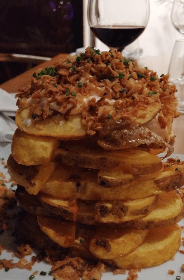 рестораны пальма де майорка куба