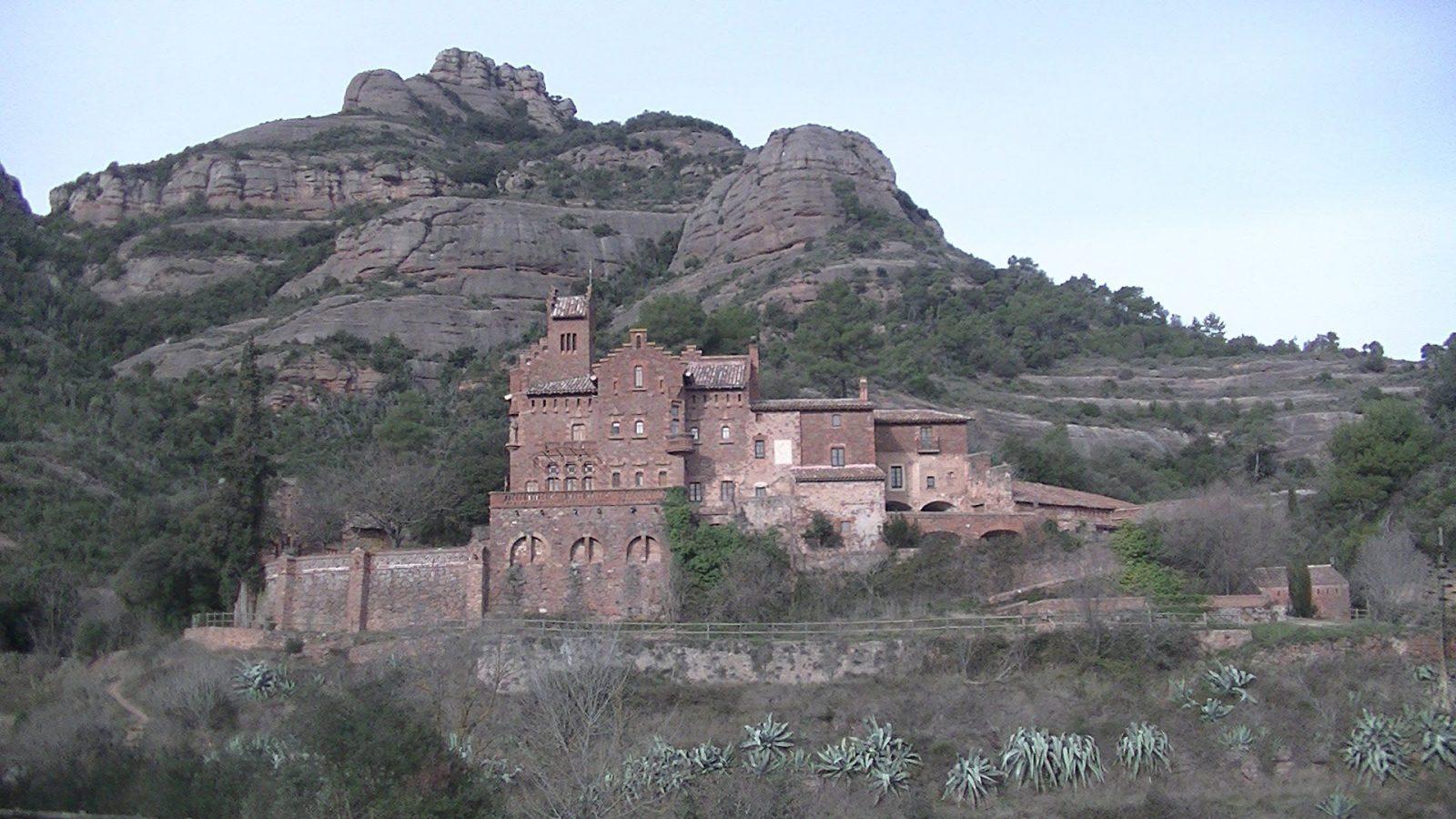 Sant Llorenc Savall: исследование неизвестных уголков Каталонии