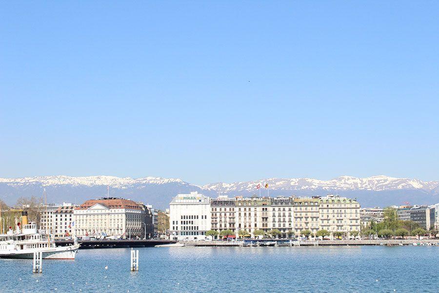 швейцария-блог