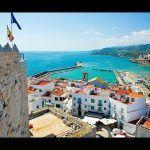 Валенсия: богатая история города и Старый Город (Ciutat Vella)