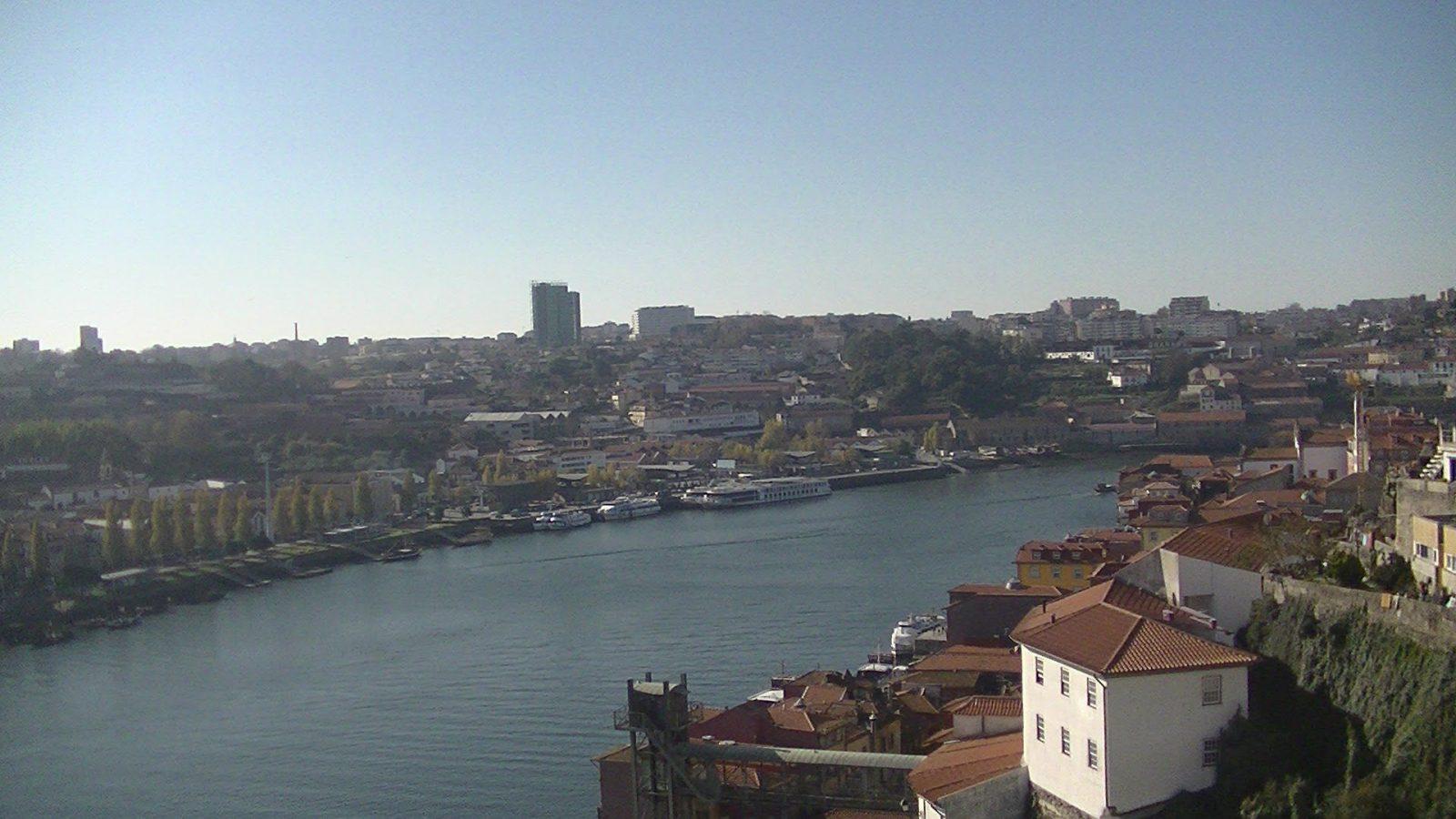 Винтажный Порту (Porto), Португалия