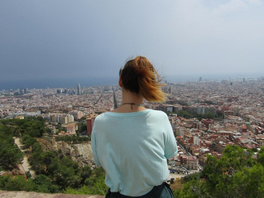 Жизнь в Барселоне